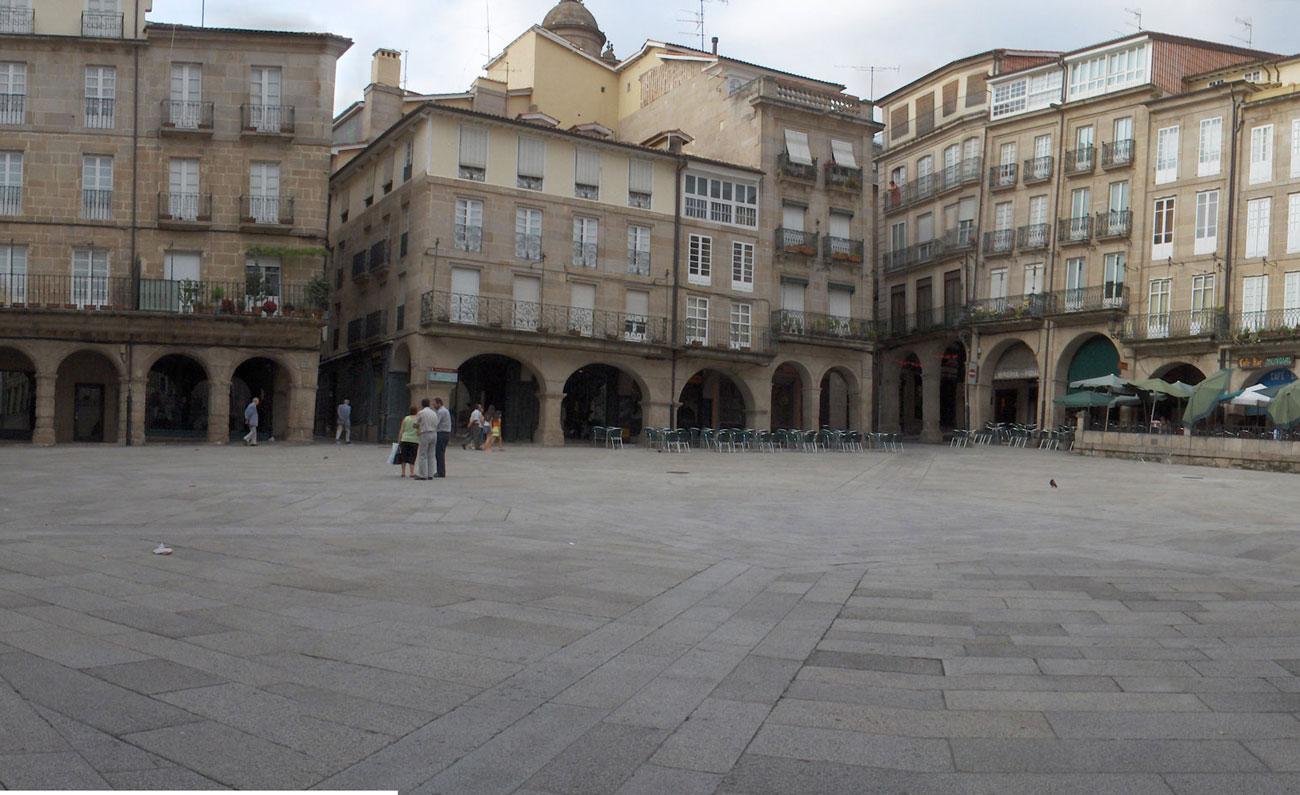 Praza_Maior_de_Ourense